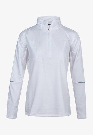 MARLIA  - Sports shirt - 1002 white
