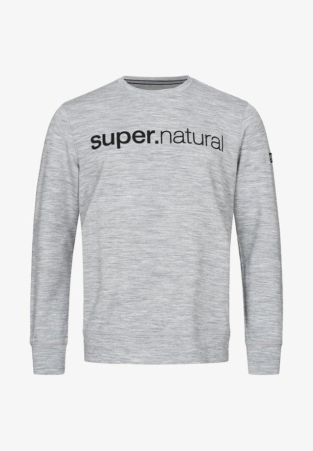 SIGNATURE - Sweatshirt - grey