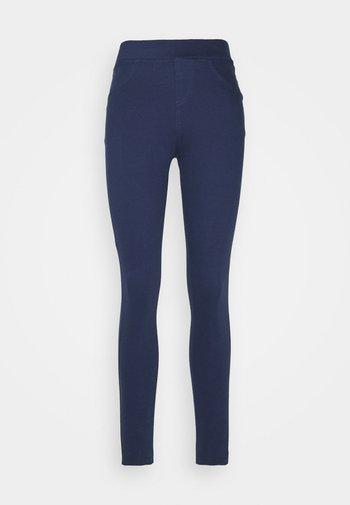 JEGGING - Jeggings - jeans blue