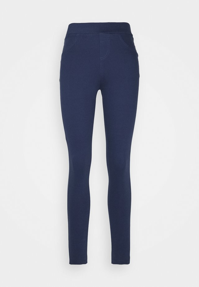 JEGGING - Jeggings - jeans blue