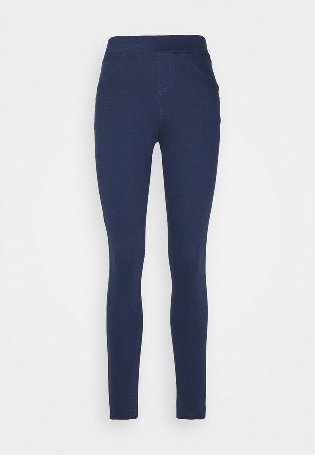 JEGGING - Jegging - jeans blue