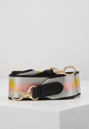 PIPIT STRAP - Across body bag - pink lavender