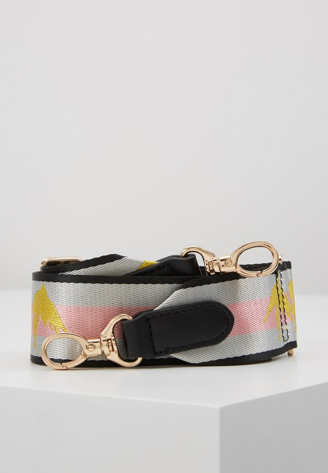 PIPIT STRAP - Torba na ramię - pink lavender