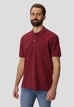 NIELS - Poloshirt - biking red
