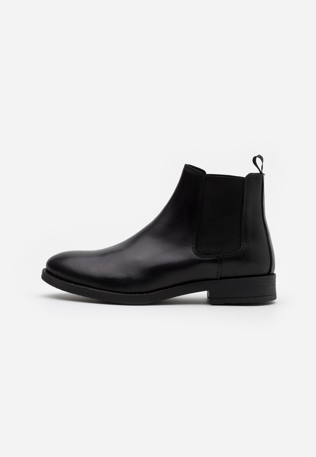 JFWJASON CHELSEA - Bottines - anthracite