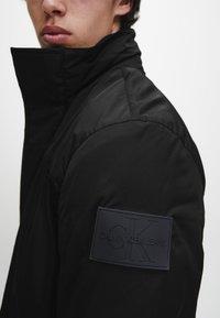 Calvin Klein Jeans - Light jacket - ck black - 3
