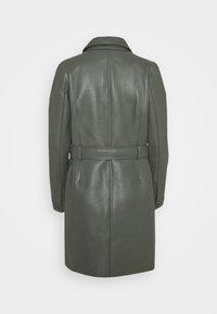 2nd Day - SWAY DRESS - Sukienka koszulowa - castor - 7