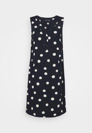 SPOT SHIFT - Denní šaty - dark blue