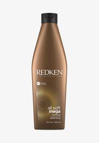 Redken - ALL SOFT MEGA SHAMPOO - Shampoo - - - 0