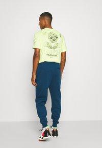 Jordan - DNA HBR - Pantaloni sportivi - valerian blue - 2