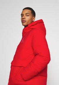 Calvin Klein Jeans - ECO JACKET - Winter jacket - red hot - 3