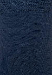 s.Oliver - ONLINE ESSENTIAL SOCKS  UNISEX 8 PACK - Sukat - blue - 3