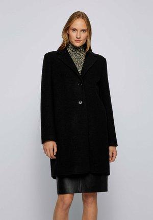C_COSETO - Manteau classique - black