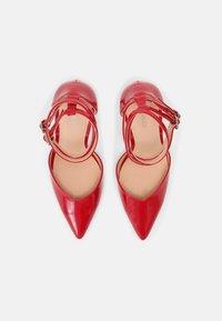 Even&Odd - Escarpins - red - 5