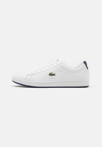 CARNABY EVO - Sneakers - white/navy