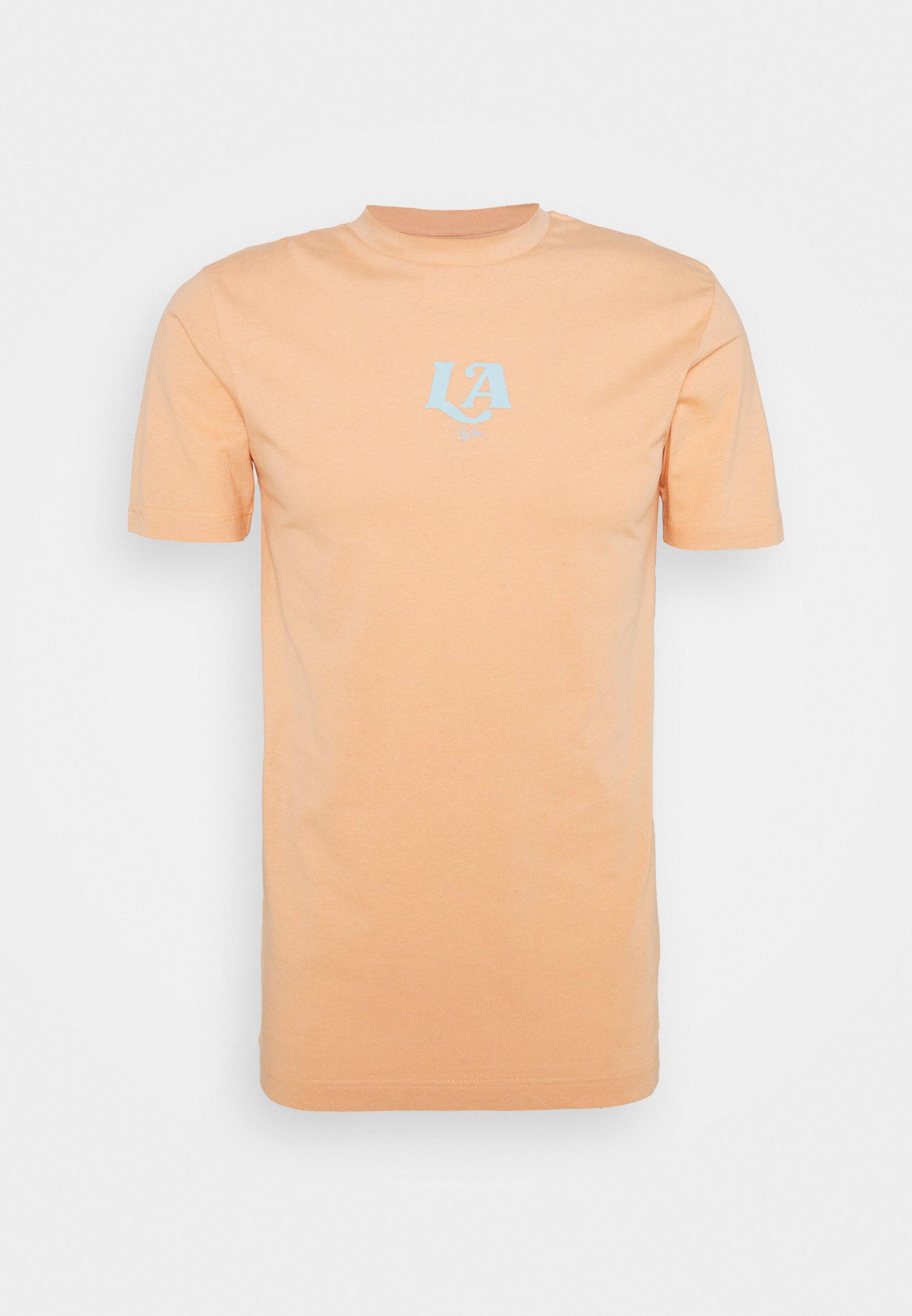 Women LA TEE UNISEX - Print T-shirt