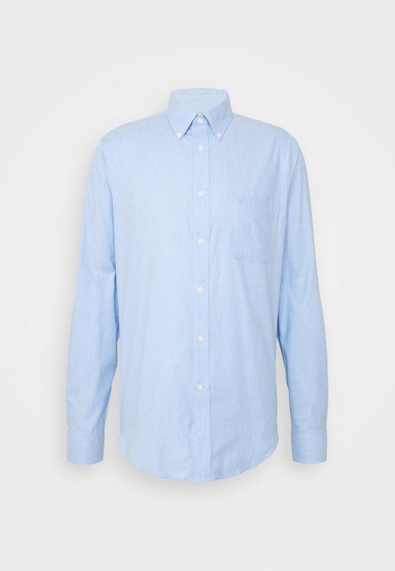 Lauren Ralph Lauren - LOGO - Camisa - light blue