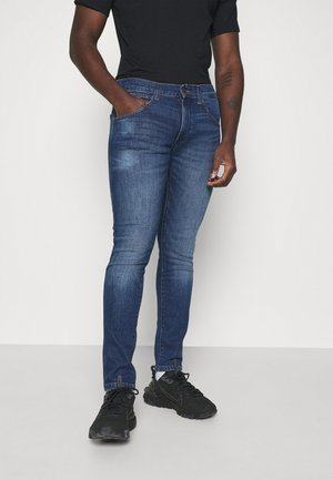BRYSON - Jeansy Slim Fit - hard edge