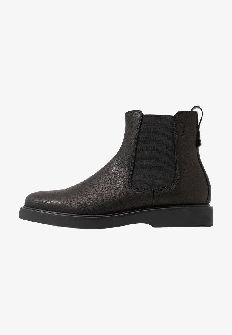 Vagabond - DEVON - Støvletter - black