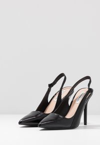 Even&Odd - Classic heels - black - 4