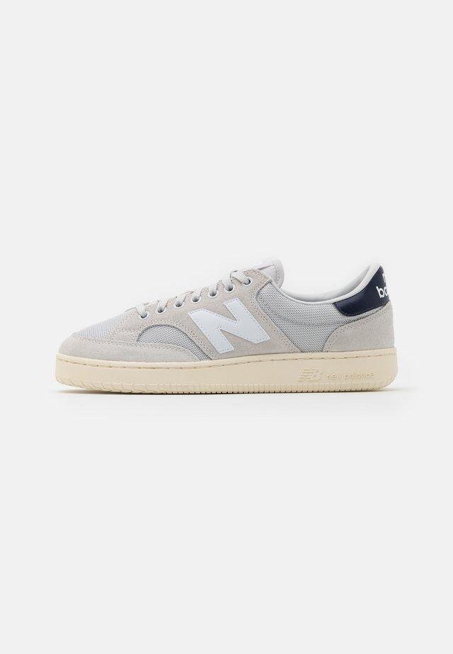 PRO COURT UNISEX - Sneakers laag - grey/navy