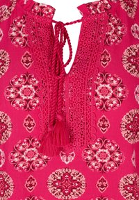 Zizzi - Blouse - pink indian - 4