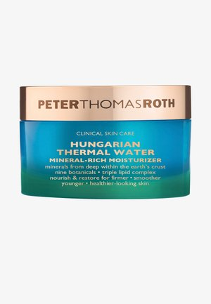 HUNGARIAN THERMAL WATER MINERAL-RICH MOISTURIZER - Idratante - -