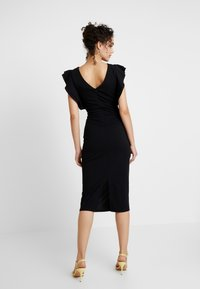 WAL G TALL - Shift dress - black - 2