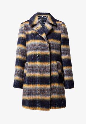 ABRIG_EINAR - Cappotto classico - blue
