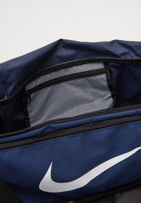 Nike Performance - 60L UNISEX - Borsa per lo sport - dark blue - 3