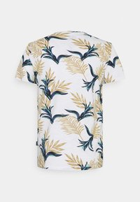 Blend - TEE - T-shirt con stampa - bright white - 1