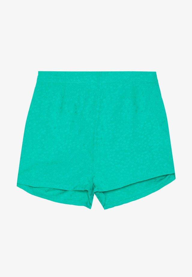 KEEP IT SIMPLE - Shorts - verde