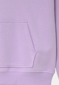 Grunt - OUR ALICE HOOD - Mikina - light purple - 2