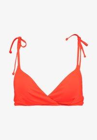 Billabong - PARADISE CROSSED - Bikini top - samba - 4