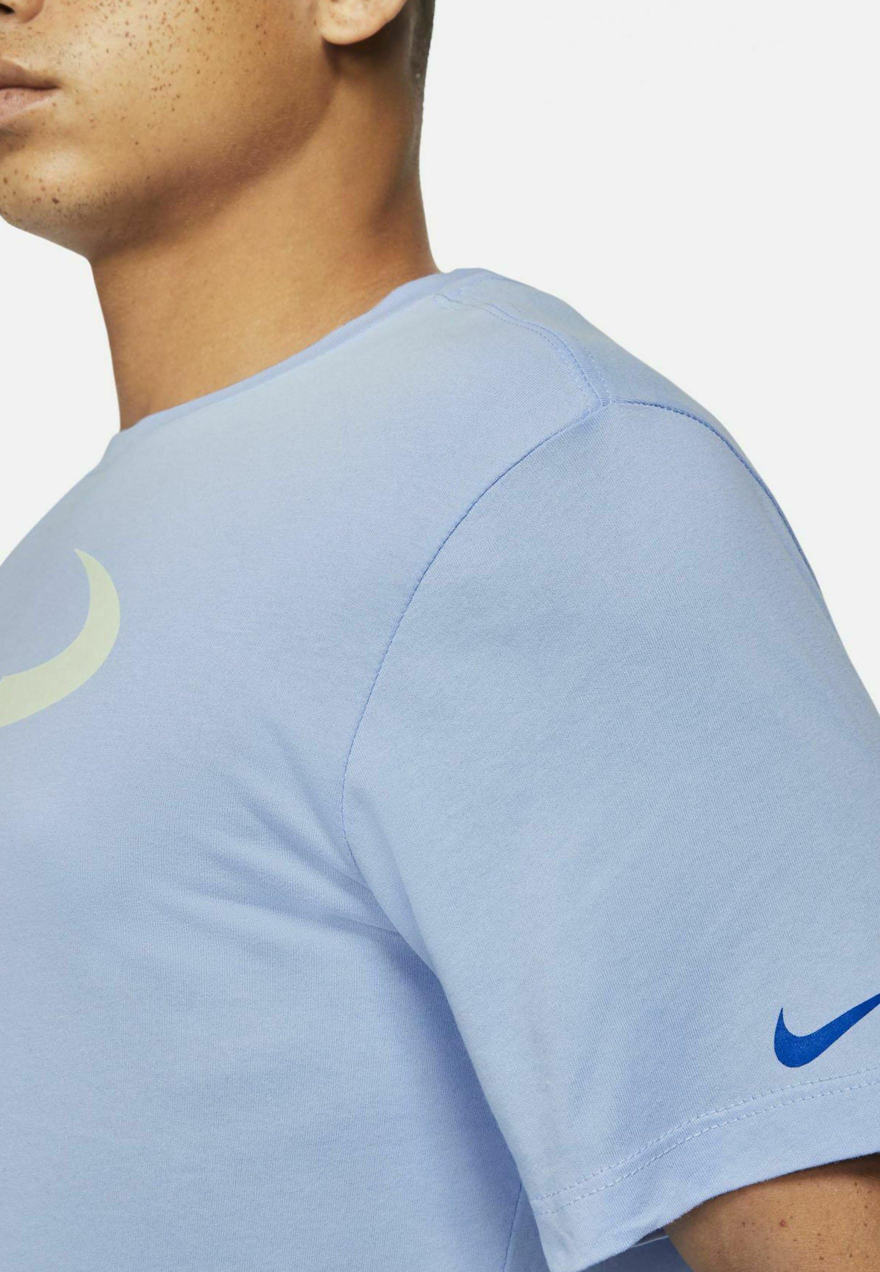 Herren NIKECOURT DRI-FIT RAFA TENNIS  - T-Shirt print
