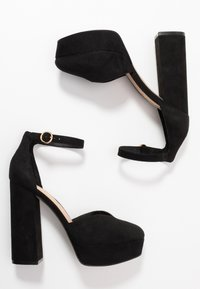 Office - HATTY - High heels - black - 3