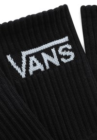 Vans - 3 PACK - Socks - black/ballad blue - 1