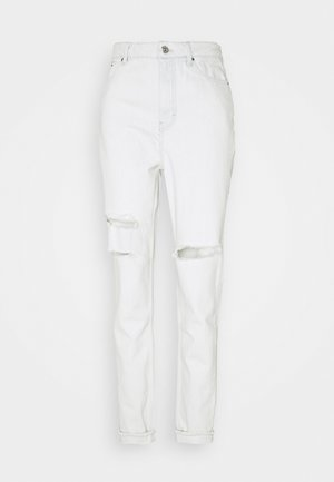 SOFIA MOM - Relaxed fit jeans - bleach