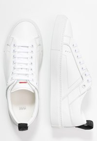 HUGO - MAYFAIR DETLOW CUT - Sneaker low - white - 3