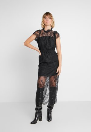 MELISSA DRESS - Cocktail dress / Party dress - black