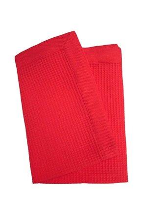 Beach towel - rosso