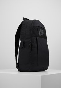 Nike Sportswear - ELEMENTAL UNISEX - Batoh - black/white - 3