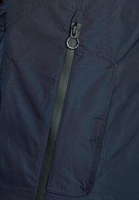 Cecil - SPORTIVE - Winter coat - blau - 4