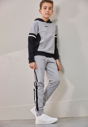 SET - Trainingspak - grey
