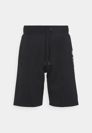 LANONG - Shorts - black