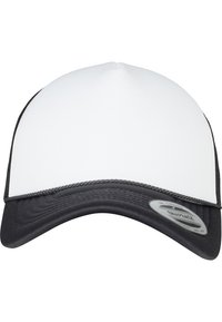 Flexfit - Cap - grey/ white - 1