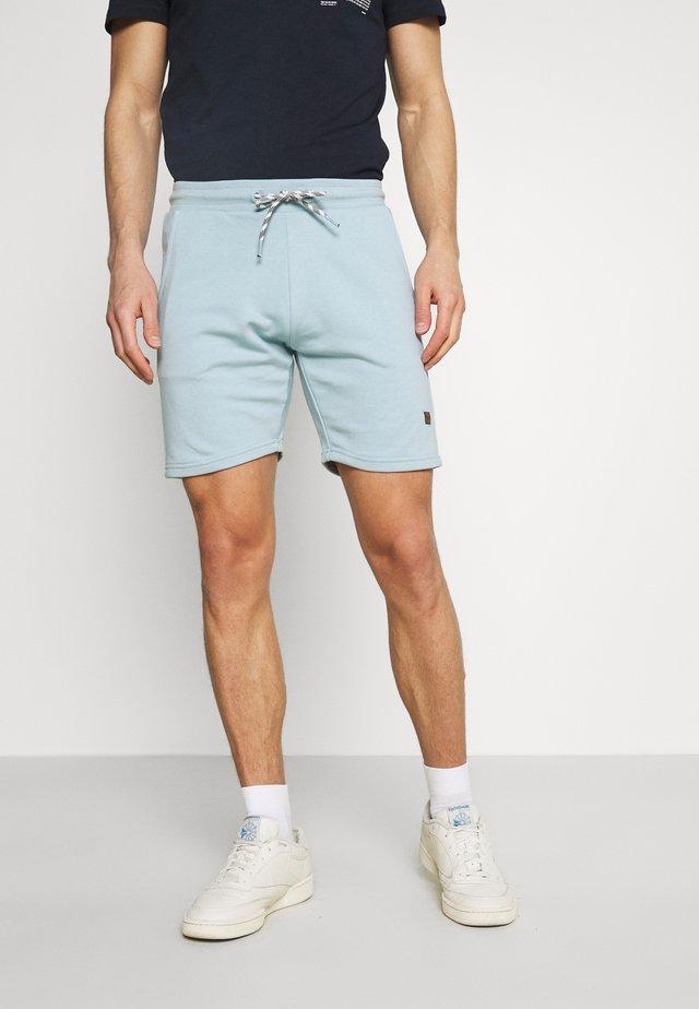 BRENNAN - Shorts - blue wave