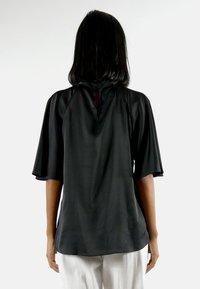 Aline Celi - FLY - Blouse - black - 2
