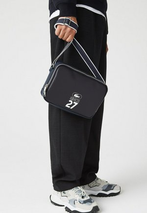 Across body bag - since print