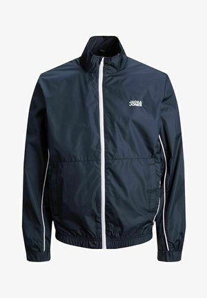 Training jacket - navy blazer